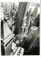 New York 1938 : Wall Street Showing East River, Manhattan Par Berenice Abbott - Wall Street