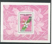 MADAGASCAR  Scott 915 Yvert BF52 (bloc) ** Cote 5,50 $ 1989 - Madagascar (1960-...)