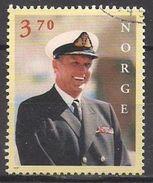 Norwegen  (1997)  Mi.Nr.  1244  Gest. / Used  (15eu15) - Gebraucht