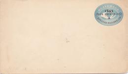 Guatemala Entier Postal. - Guatemala