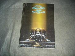 Roman   2 Allan Quatermain  N°  94  De H.Rider Haggard - Neo