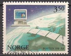 Norwegen  (1996)  Mi.Nr.  1225  Gest. / Used  (15eu13) - Gebraucht