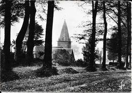 SAINT-BIHY.la Vieille Eglise - Frankreich
