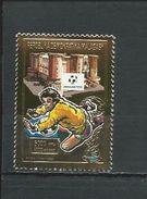 MADAGASCAR  Scott 949A Yvert 968 (1) ** Cote 8,00 $ 1989 - Madagascar (1960-...)