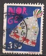 Norwegen  (1995)  Mi.Nr.  1200  Gest. / Used  (15eu05) - Gebraucht