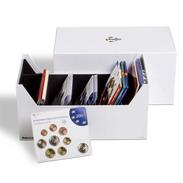 Intercept Box L 180 Für Münzsätze, Postkarten, Briefe, Dokumente Bis 180 X 160 Mm - Supplies And Equipment