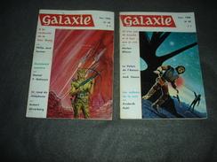 Roman   Fiction Galaxie N° 45 . 49 - Livres, BD, Revues