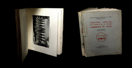 [VOYAGES AFRIQUE] CHAZELAS (Victor) - Cameroun Et Togo. 1931. - Books, Magazines, Comics