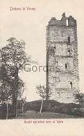 Italy - Dintorni Di Varese - Ruderi Dell'antica Torre - Varese