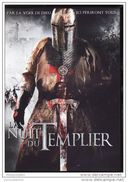 DVD LA NUIT DU TEMPLIER Avec D CARRADINE TTB Port 110 Gr Ou 30gr - Action, Adventure