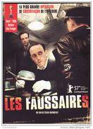 DVD LES FAUSSAIRES Film Guerre TTB Port 110 Gr - Action, Adventure