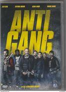 DVD ANTI GANG Avec Jean Reno TTB Port 110 Gr Ou 30gr - Action, Adventure