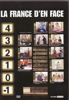 Dvd LA FRANCE D EN FACE Humour Canal + TTB Port 110 Gr Ou 30gr - Comedy
