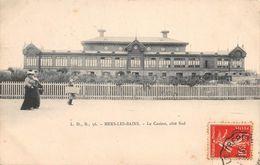 MERS LES BAINS - Le Casino, Côté Sud - Mers Les Bains