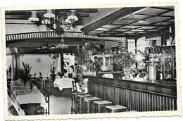 Kobbegem NA1: Restaurant Le Chalet Rose - Asse