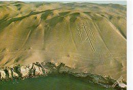 Pérou Paracas The Three Crosses - Peru