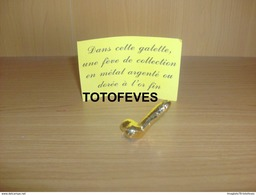 1 FEVES LE PHALLUS D' OR N°325 - Charms