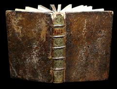 [LINGUISTIQUE LEXICOGRAPHIE PHILOLOGIE GRAMMAIRE] JACQUIER (Maurice) - Méthode Pour Apprendre L'orthographe. 1728. - Books, Magazines, Comics
