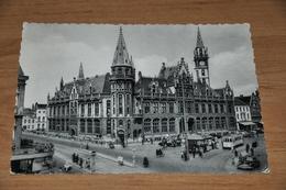 463- Gand Gent, De Post / Tram - Gent