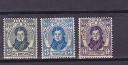 Ireland 1929 Sc 80/2,set MNH        A296 - Nuovi