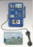 NETHERLANDS - Landis & Gyr, Thuis In Alle Gebouwen, CN : 201L, Tirage %5000, Mint - Private