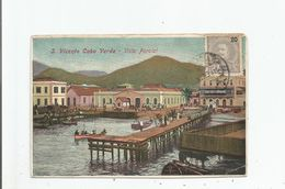 SAO VICENTE (CABO VERDE) VISTA PARCIAL 1908 - Cap Vert