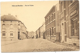 Solre-sur-Sambre NA8: Rue De L'Eglise - Erquelinnes