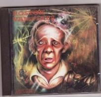 CD ROSTOK VAMPIRE MISERY  TTB Port 110 Gr Ou 30gr - Hard Rock & Metal