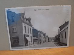 CP De Bertrix Rue De La Gare - 1953 Vers Etterbeek - Herbeumont - Bertrix