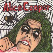 Cd ALICE COOPER Creatures Of The Nightmare  TTB Port 110 Gr Ou 30gr - Hard Rock & Metal