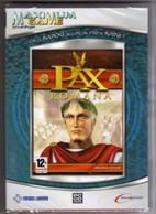 JEUX PC PAX ROMANA (neuf Sous Blister) (port Poids 170 Gr) - PC-Games