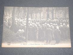 MILITARIA - Carte Postale De Brest , L 'Hôpital Maritime , Les Malades à La Musique - L 11835 - Weltkrieg 1914-18