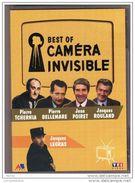 DVD LA CAMERA INVISIBLE Best Of  Etat: TTB Port 110 Gr Ou 30gr - Comedy