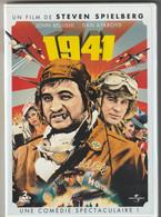 DVD 1941 De Spielberg  Etat: TTB Port 110 Gr Ou 30gr - Comedy