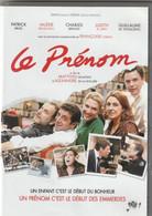 DVD Le Prénom   Etat: TTB Port 110 Gr Ou 30gr - Comedy