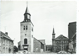 Buggenhout Niklaaskerk - Buggenhout