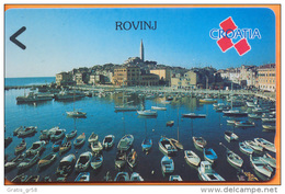 Croatia - Rovinj - CN 4CROD, 83.525ex, 100u, 1992 - Croatia
