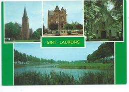 Sint Laureins - Sint-Laureins