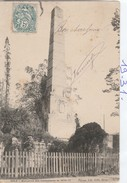Militaria : DOLE :  ( Monument Des Combattants  De 1870-71 ) - Monumenti Ai Caduti
