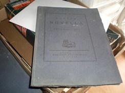 Judaica Kner Izidor Gyoma 1922 Goethe Novella Turoczi Troster Jozsef Printed In 60 Copies 19 Numbered Copy - Books, Magazines, Comics
