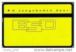 Netherlands - RCZ059, Santa, Bsd 3 U Aangeboden Door Bsd, 1000ex, 4 U , 9/91, Mint - Private