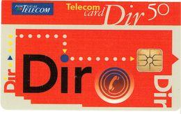 PHONECARDS-PORTUGAL --- PORTUGAL TELECOM-  DIR- 50U- MINT--ONLY 3.010-- - Portugal