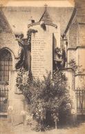 Ternath - Standbeeld - Ternat