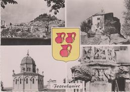 Divers Aspects De Forcalquier (04) - - Forcalquier