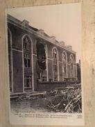 62 - CPA, Cliché Rare, ARRAS - Hôpital Du St-Sacrement, Après Bombardements (ND. Phot) - Arras