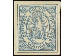 0778 BOLIVIA - Bolivia