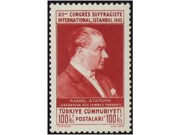 1086 TURKEY - Turkey