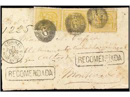 1089 URUGUAY - Uruguay