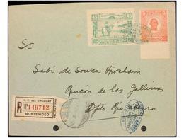 1092 URUGUAY - Uruguay
