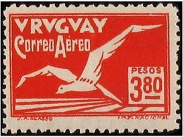 1093 URUGUAY - Uruguay